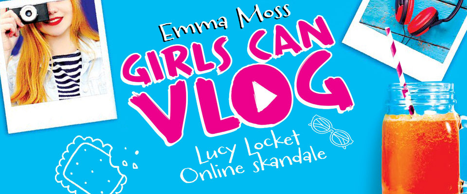 Girls can VLOG